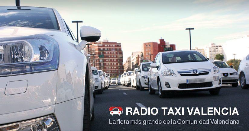 empresa de taxis