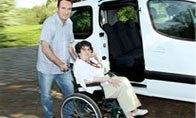 para asistencia y traslados de mayores, llama a radiotaxi valencia