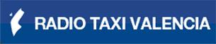 Radio Taxi Valencia – 96 370 33 33 Logo