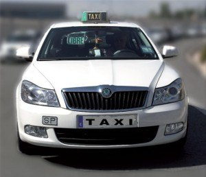 taxi afiliados