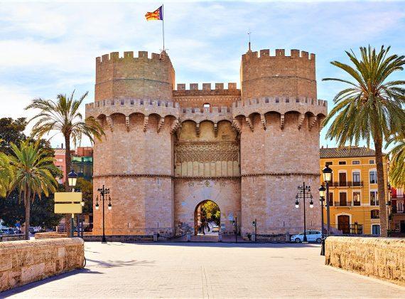 1 Torres de Serranos