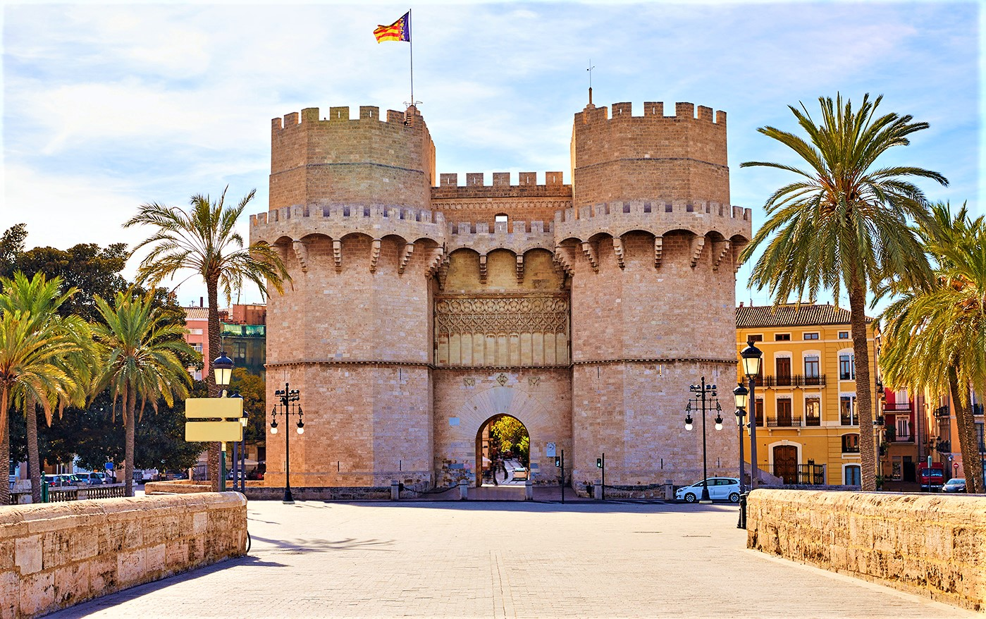 València es una de las mejores ciudades de Europa