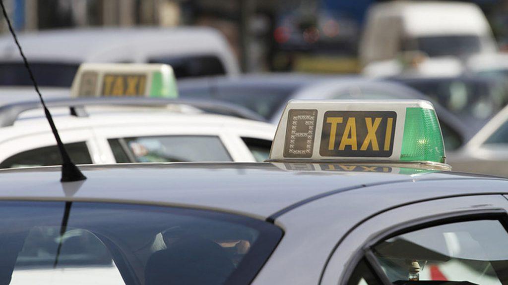 ventajas taxi