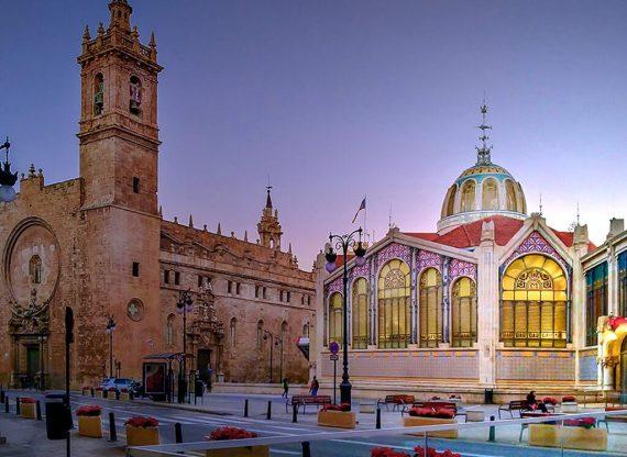 Planes para disfrutar del otoño en Valencia