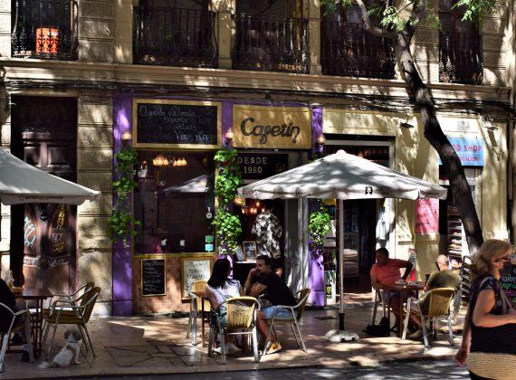Todavía quedan muchas oportunidades de disfrutar de estupendos planes de verano en Valencia al estilo de 2019. Foto: Nacho Rousaud